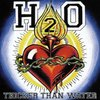 H2O ‎– Thicker Than Water - CD ( importado )