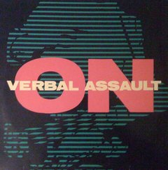 VERBAL ASSAULT - on - 12""