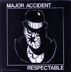 Major Accident - respectable - EP