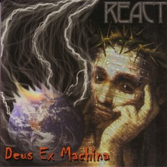 React - deus ex machina - CD