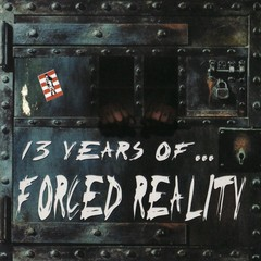 FORCED REALITY - 13 years of ... - CD