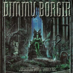 Dimmu Borgir - Godless Savage Garden + For All Tid - Duplo CD - Lacrado!