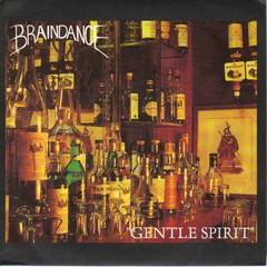 BRAINDANCE – gentle spirit – EP