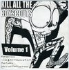 V/A - kill all the boyscouts - EP