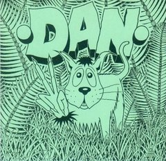 DAN - can you dig it? - EP