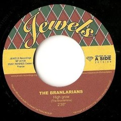 BRANLARIANS – high grow – EP