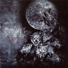 MOONSPELL - WOLFHEART DUPLO CD