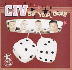 CIV – set your goals – LP
