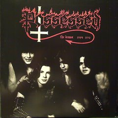POSSESSED – the demos 1984 – 1993 – LP –