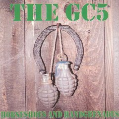GC5 – horseshoes and handgrenades – EP