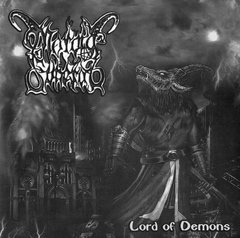 Morbid Funeral ‎– Lord Of Demons - EP