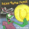 LESS THAN JAKE - losing streak - CD