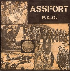 ASSFORT – p.k.o. – EP