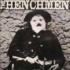 HENCHMEN – the henchmen – EP
