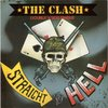 CLASH – straight to hell – EP – Original da CBS de 1982. Usado mas em excelente estado!