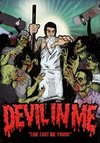 devil in me - live fast die young - dvd + cd ( importado )
