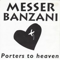 MESSER BANZANI - porters to heaven - EP