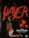 Slayer - rock am ring 2005 + montreaux 2002 - Digipack DVD - Importado! Raro! Edição limitada!