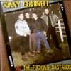 JONNY GERRIWELT & THE FUCKING BASTARDS - same - CD