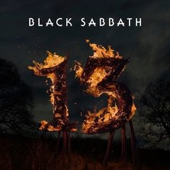 BLACK SABBATH – 13 – CD