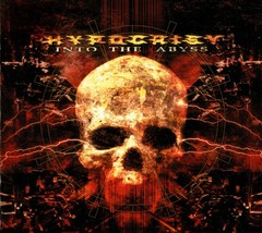 HYPOCRISY  - into the abyss - CD