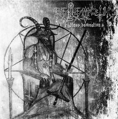 BEHEMOTH – endless damnation – 12""