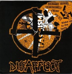 DISAFFECT - an injury to one is an injury to all - EP