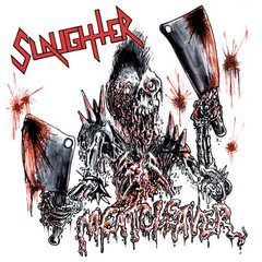 SLAUGHTER – meatcleaver – LP