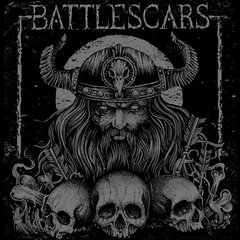BATTLESCARS – same – EP