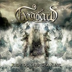HAGBARD – rise of the sea king – CD