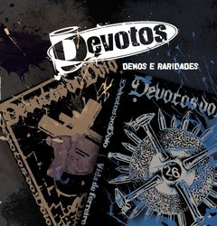DEVOTOS – demos e raridades – LP