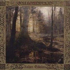 GALLOWBRAID – ashen eidolon – LP