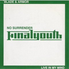 FINAL YOUTH - no surrender - EP