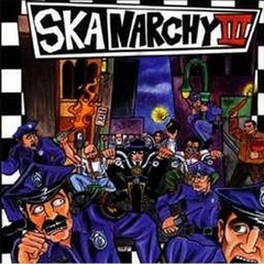 V/A - SKANARCHY III - CD