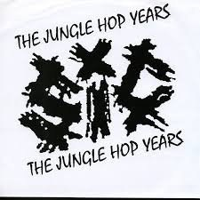 SIC - the jungle hop years - EP