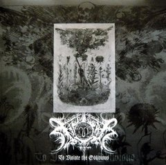 XASTHUR – to violate the oblivious – Duplo LP