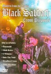 BLACK SABBATH - cross purposes - DVD