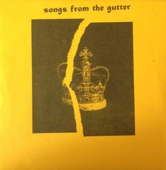 V/A – Songs from the gutter – EP