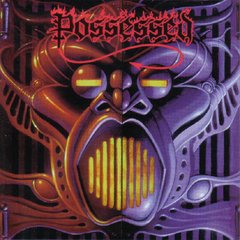Possessed ‎– Beyond The Gates / The Eyes Of Horror - CD ( Importado )