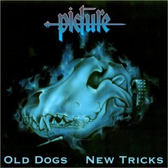 PICTURE – old dogs new tricks – CD