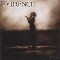 EVIDENCE – fissure – CD