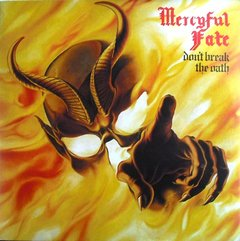 MERCYFUL FATE – don´t break the oath – LP