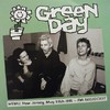 GREEN DAY - wfmu, new jersey, may 28th 1992 - CD