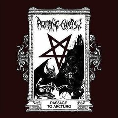 ROTTING CHRIST – passage to arcturo – CD