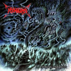 Remains ‎– Evoking Darkness - Digipack CD ( Importado )