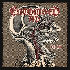 ENTOMBED A.D. - dead dawn - CD