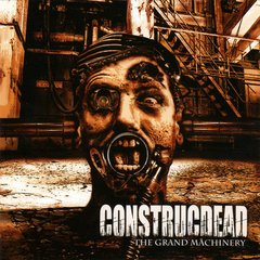 CONSTRUCDEAD – the grand machinery – CD ( importado )