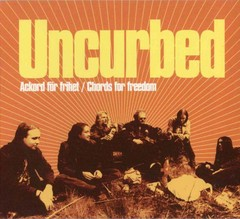 UNCURBED – chords for freedom – 10""