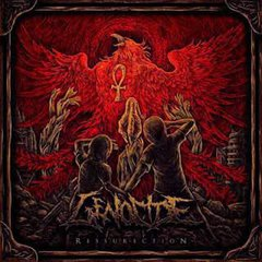 GENOCIDE - resurrection - CD