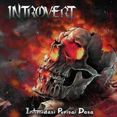 INTROVERT - intimidasi perisai dosa - CD